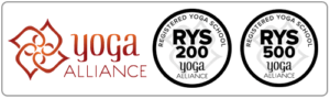 Santosha Yoga alliance registered school RYS 200 RYS 500