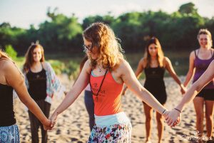Best yoga teacher training bali santosha