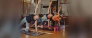 Santosha Yoga Teacher Training Bali Level 1 200 hour course Part Time Bali