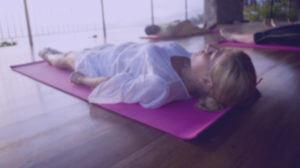 Yoga Nidra instructor intensive Bali 50 hours 4 days course